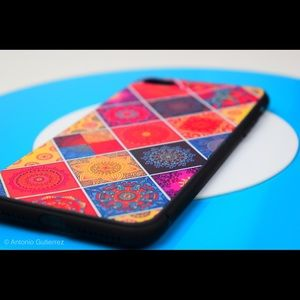 Moroccan IPHONE Case